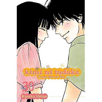 Kimi Ni Todoke: From Me to You, Vol. 30 (Kimi Ni Todoke: From Me to You)