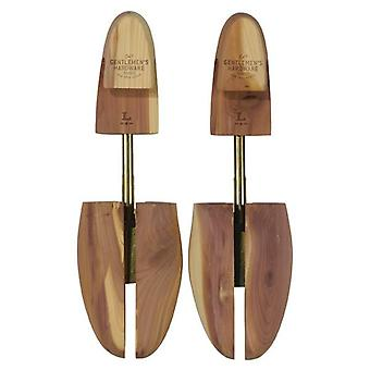 Wild & Wolf Wooden Shoe Tree's Size 9-10