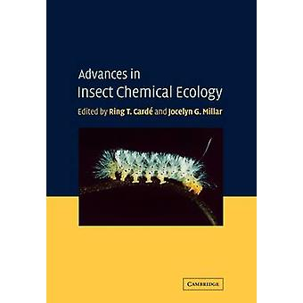 場合・ リング t. によって昆虫化学生態学の進歩します。