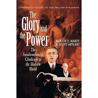 Gloire et la puissance par Marty & E. Martin