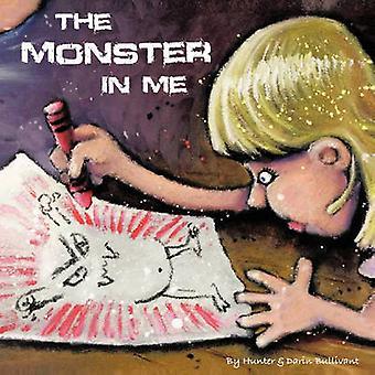 Monster i mig af Bullivant & Darin og jæger