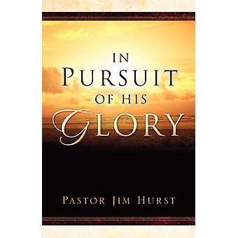 Bij het nastreven van zijn heerlijkheid door Hurst & Jim