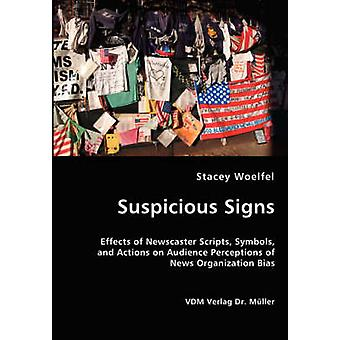 Suspicious Signs by Woelfel & Stacey