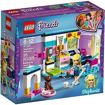 41328 Stephanie's LEGO bedroom