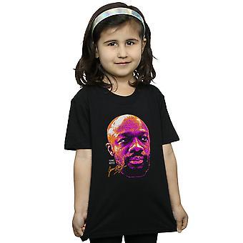Isaac Hayes jenter levende overfor t-skjorte