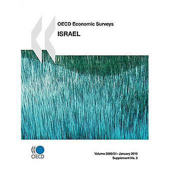 Israel de inquéritos económicos OCDE 2009 pela publicação da OCDE