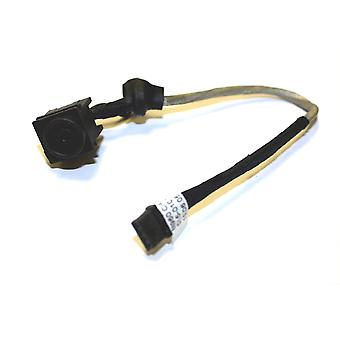 Sony Vaio VPC-EA25FB Compatible Laptop DC Jack Socket With Cable