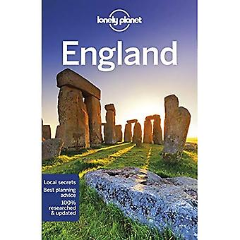 Lonely Planet England (Reisgids)