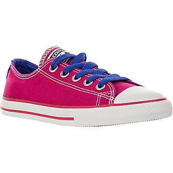 Converse Girls Berry All Star CT Itä Coaster Trainers 647737C