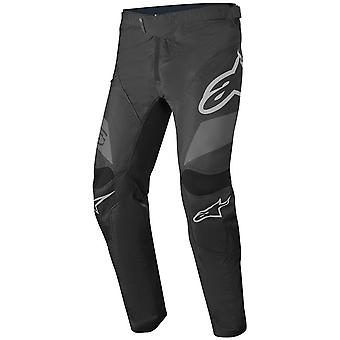 Alpinestars Black Anthrazit Grey 2019 Racer MTB Pant