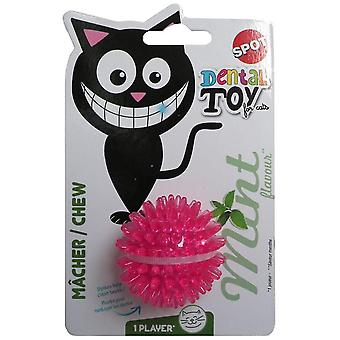 Agrobiothers Mint Chew Balls Cat Toy (Cats , Toys , Balls)