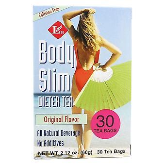 Onkel Lees Teas Body Slim Dieter Tea-Original (30 Taschen)