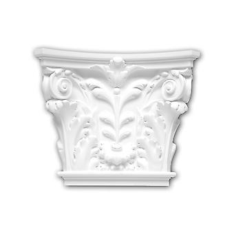 Pilaster Kapitell Profhome 121002