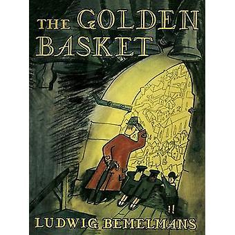 Golden Basket by Ludwig Bemelmans - 9780486807171 Book