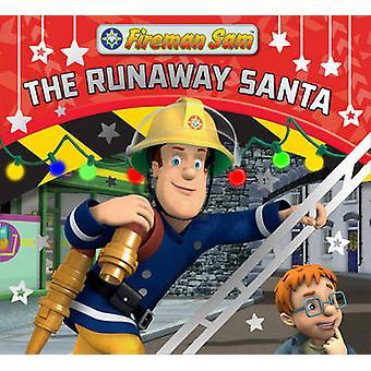 Pompier Sam-le fugue Santa-9781405279543 livre