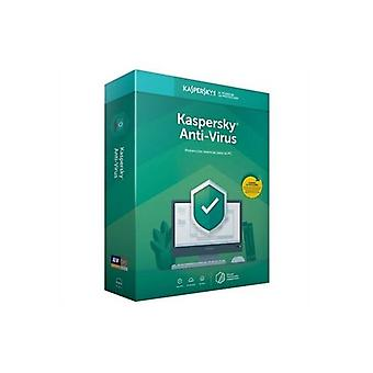 Antivirus Home Kaspersky Total Security MD 2019 (5 devices)