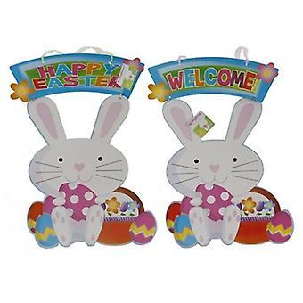 Easter Door Hangers Bundle - Both Designs Supplied
