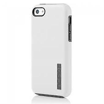 Incipio iPhone 5C Dual Pro Hard Case White