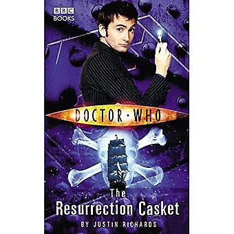 Doctor Who: La résurrection cercueil (Doctor Who)