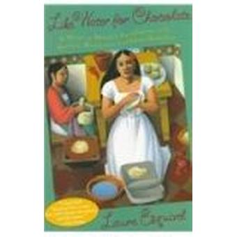 Like Water for Chocolate by Laura Esquivel - Thomas Christensen - Car