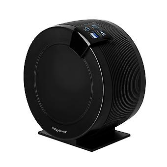 STYLIES Aquarius Humidifier/Luschtwasser 50M2 Black