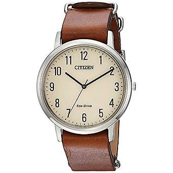 Citizen Clock Man Ref. BJ6500-21A
