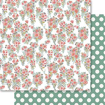Bella! Rustieke charme ' Double-Sided Cardstock 12