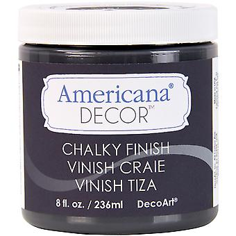 Americana Chalky Finish Paint 8Oz Relic Adc 28