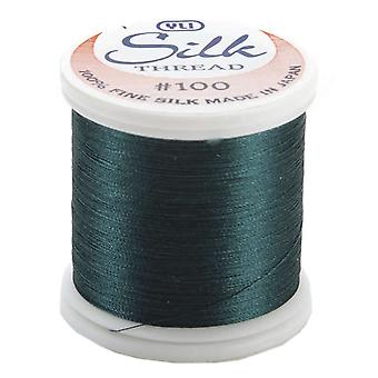 Silk Thread 100 Weight 200 Meters 202 10 251
