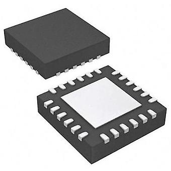 PMIC - battery management Texas Instruments BQ24616RGET Charge management Li-Ion, Li-Po VQFN 24 (4x4) Surface-mount