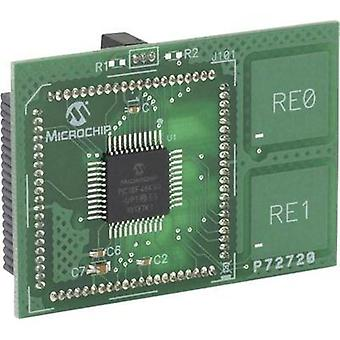 PCB extension board Microchip Technology MA180031