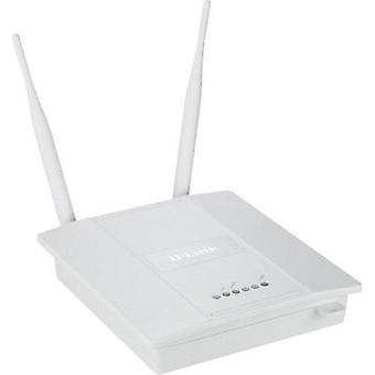 D-Link DAP-2360 PoE WLAN access point 300 Mbit/s 2.4 GHz