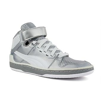 Shoes Puma Unlimited HI Evo Metallic - man