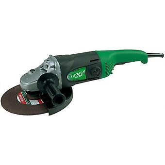 Hitachi Grinder 230mm 2000w with maletin (DIY , Tools , Power Tools , Grinders)