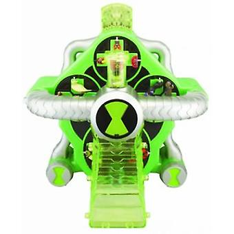 Bandai Ben 10 Lab (Toys , Action Figures , Play Weapons And Accessories)
