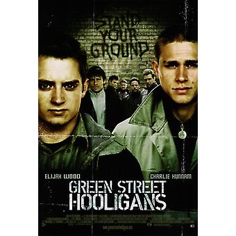 Green Street Hooligans Movie Poster Print (27 x 40)