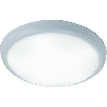 LED ceiling light 15 W Cold white Brilliant Vigor G94131/05 Iron, White