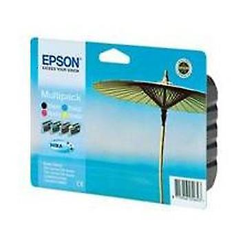 Epson T044540 ink Multipack stylus c-64