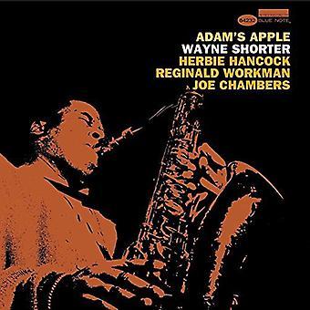 Wayne Shorter - Adams Apple (LP) [Vinyl] USA import