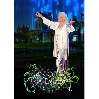 Leben Sie Judy Collins - in Irland [DVD] USA import
