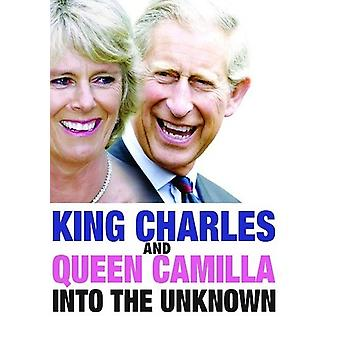 King Charles & Queen Camilla: Into the Unknown [DVD] USA import