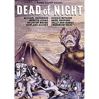 Morto di importazione [DVD] Stati Uniti d'America (1945) di notte