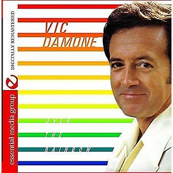 Vic Damone - Over the Rainbow [CD] USA import