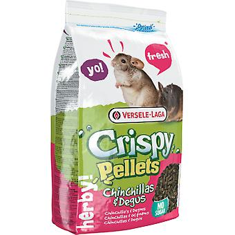 Versele Laga Pro Chinchilla - Chinchillas and Degus P. (Kleine dieren , Voeding)