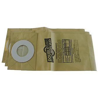 Universal Upright Vacuum Cleaner Paper Dust Bags