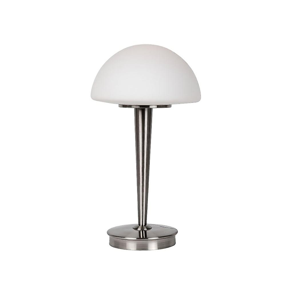 Wall Touch Lamps : Lucide Wall Street Style Chrome Library Touch Lamp Fruugo
