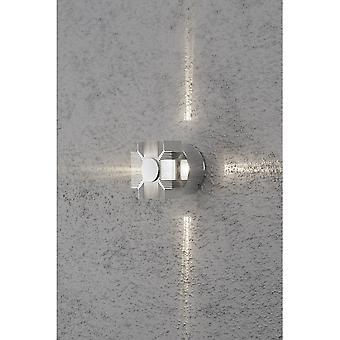 Konstsmide Monza lys høj effekt LED