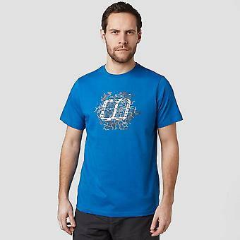 Berghaus Men's Logo T-shirt