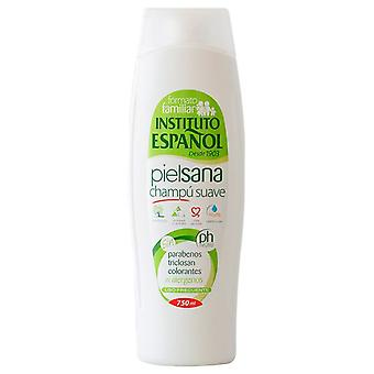 Instituto Español Shampoo 750 Ml pelle sana