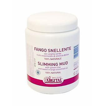 Argital Slimming and anti-cellulite Fango